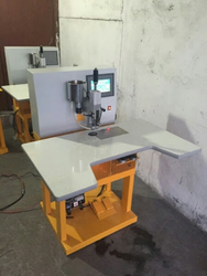 Leather Cutting Machine Leather Cutting Machinery Latest Price Manufacturers