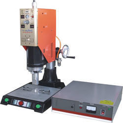 Automatic Ultra Sonic Welding Machine