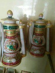 Marble Lalten Handicraft