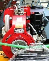 Greaves Diesel Engine
