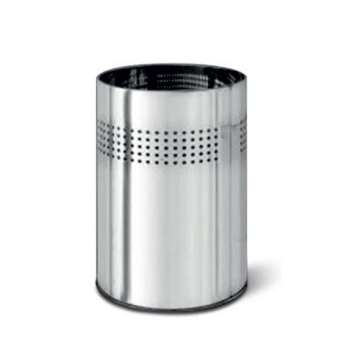 Silver Stainless Steel Sintex Kitchen Bins