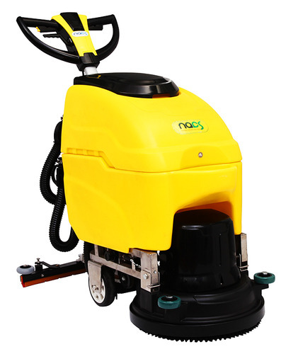Nacs Auto Scrubber Dryer For Floor Cleaning Rs 90000