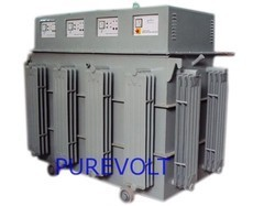 Industrial Automatic Voltage Regulator