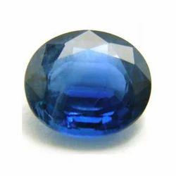 Blue Diamond Sapphire Gemstone, Shape:Round