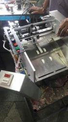 Autometic Batch Code Machine