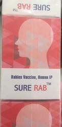 Sure Rab Rabies Vaccine