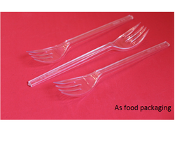 Disposable Fork