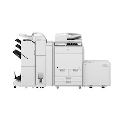 Xerox Machine Black and white Production