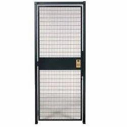 MS Safety Door - Mild Steel Safety Door Suppliers, Traders ...