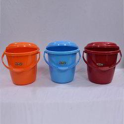 161 UB Plastic Bucket