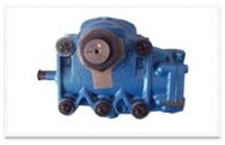 Steering Parts And Components and Power Steering Manufacturer   ZF