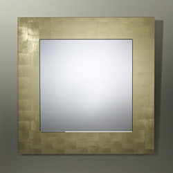 Deknudt Bathroom Wall Mirror