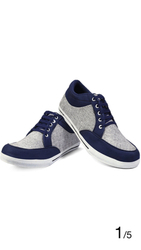 Feetway Flat Canvas Sneaker Casual Shoes