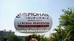 Advertisng Balloons