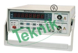 Multi Function Counter
