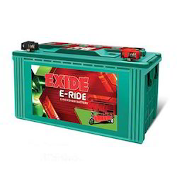 Exide E Ride Battery