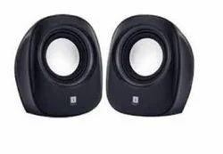 Black Computer Speakers