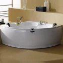 Pozza Massage Tub