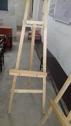Wooden Board Stand (essal)