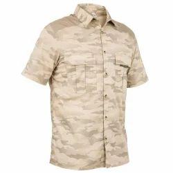 Boys Half Sleeves Cotton Half Sleeve Shirt