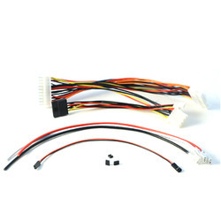 e rikshaw auto wiring harness 250x250 automobiles wire harness in noida, uttar pradesh manufacturers jk sumi wire harness sdn bhd at virtualis.co