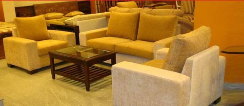 Sofa Set Bangalore Model L Shape Sofa Set With Center Table