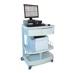 Body Plethysmography Machine