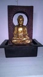 Buddha Fountain ( Circle)