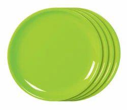 Quarter Plate