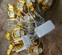 Christmas Decorative  LED String Lights