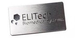 Silver Anograph SS Die Cutting Metal Nameplates