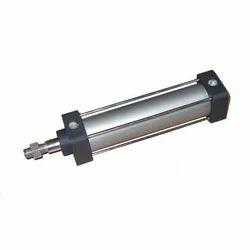 Pneumatic Cylinder, Dimension/size: Standard