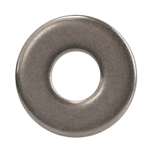 Electroplated MS Round Washer