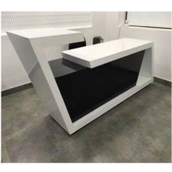 office reception table design. Designer Reception Table. Design Type: Standard Office Table