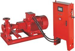 Electric Driven Pump