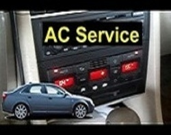 Car AC Services