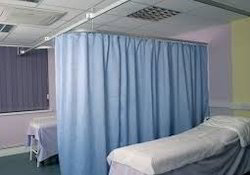 Hospital Curtain Systems
