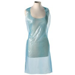 Disposable HDPE/LDPE Apron