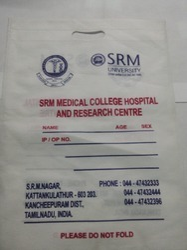 D Cut Bag - Srm Medical College
