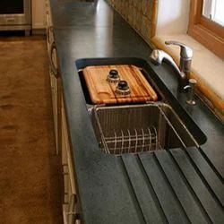 Countertops Sinks
