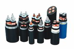 1 To 3core 11kv HT Cables
