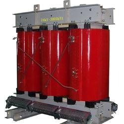 Cast Resin Type Transformer