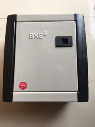 Mild Steel (ms) Mcb Box, For Electric Fittings