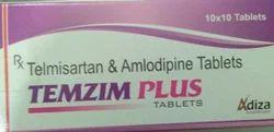 Telmisartan & Amlodipine