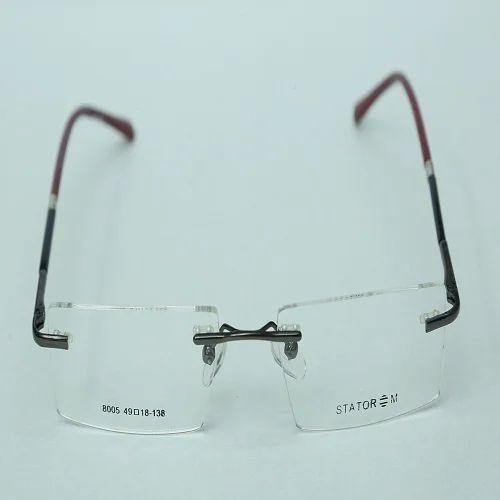 96c8221eba Stylish Rimless Frames at Rs 100  piece