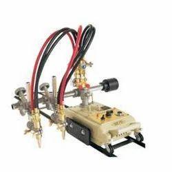 Portable Profile Gas Cutting Machine