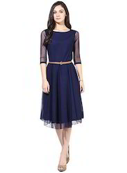 Party Wear Georgette Kurti