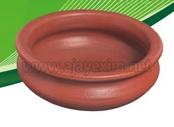 Clay Jumbo Biryani Pot
