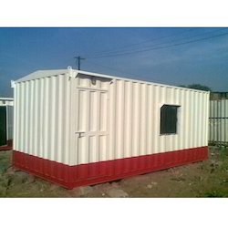 Portable Bunkhouse Cabins