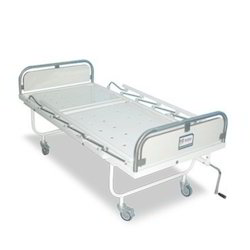 Semi Fowler Sereno Hospital Bed